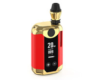 2019 The latest vape box mod kit TH- 420V vaporizer start kit...