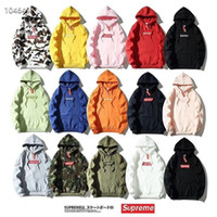 Designer hoodies for men and women in new fall winter 2019 f...