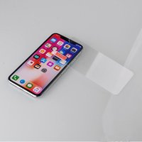 Film de Protection Ecran Verre Trempé Premium pour iPhone XS MAX XR X 7 8 6 Plus Galaxy S6 Note 5 Huawei Mate 20 Pro