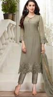 2022 Indian Arabic 2 Piece Lace Mother of the Bride Dresses Byxa Passar Appilled Bridal Groom Gowns Dubai Kaftan Vestidos defiesta