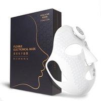 Roalschr Electronical маска для лица машина Good Mate красоты Smooth чулок кожи в США и Китае