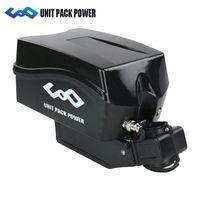 Bici elettrica 48V 20AH Supporto per batteria agli ioni di litio bafang BBS02 BBSHD 750w 1000W Kit motore tongsheng ebike