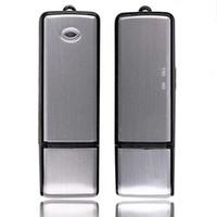 Mini 8 GB USB-U-Disk-Recorder Digital Audio Voice Recorder USB-Audio-Recorder