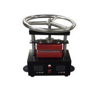 2020 Mini Presse manuelle Kolophonium Wärme Pressmaschine stoned 420 Blume Kolophonium Technologie Handbuch Rosin Tech