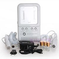 2020 Hot vendendo portátil 2 em 1 BIO Equipamento RF pele aperto levantamento de cara RF Faical máquina para uso doméstico