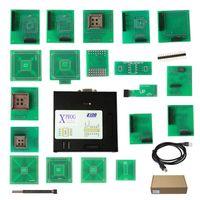 Neueste XPROG-M V5.5.5 XPROG M BOX V5.55 ECU-Programmierer ECU-Span-abstimmende Xprog Box Programmierer XPROG V5.55 Adapter