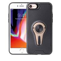 Support magnétique Cas de téléphone pour iPhone 7 8 Carte Air Air Clip Mout Support Support Back Couverture arrière Foriphone 11 11Pro max x XR XSmax