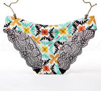 4ac6bfb88899 Wholesale plus size underwear resale online - Women Lace Briefs Underwear  Women Lace Briefs Ultra thin