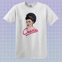 Ben Creme T- shirt LGBT Drag TV Gay Tee Queens Paul Velour St...