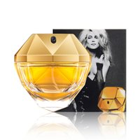 Gold Million Perfume, 3. 4 oz Spray EDP Perfume, 100ML Durabl...