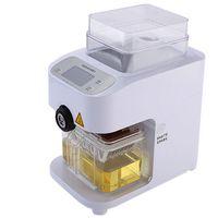 Máquina de imprensa de óleo Mini Mini Extractor Automático Porca de Sementes de Amendoim Sésamo Óleo Espere Extração de Óleo