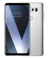 """الأصلي LG V30 زائد H930DS H931 US998 الثماني الأساسية 128GB 6.0 """"الهاتف 16MP 4G LTE تجديد مفتوح الهاتف المحمول"""