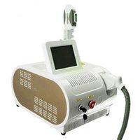 المحمولة ضوء الإلكترونية SHROPT IPL آلة إزالة الشعر الليفي لنزع الشعر الصالحة تجديد الصالون استخدام معدات التجميل