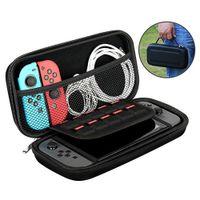 Console di gioco di caso di EVA trasporto portatile Conservazione Proteggere sacchetto duro Shell Custodia per Nintendos switch console portatile di trasporto della copertura della cassa