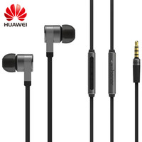 Original Huawei Honor AM13 Bass Engine2 Earphone Stereo Pist...