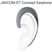 JAKCOM ET Non in Ear Concept Auricolare Vendita calda in Cuffie Auricolari come lettore video VHS smart fortwo 453 stampante 3d