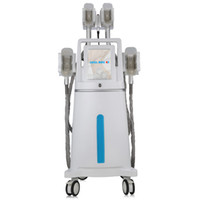2019 NEW cryolipolysis freeze Fett Maschine Kryotherapie Fett Maschine Körper schlank schlank Fettabbau Kryo Pflegemaschine