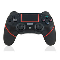 Controlador de juego Bluetooth inalámbrico 2.4GHz 7 colores para SixAxis PlayStation 3 Control Joystick GamePad R25