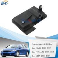 Zuk Transmission Filter Strainer Assy för Honda för Civic 2006-2015 Stad 07-14 Fit Jazz Ge 09-14 25420-RPC-003 Hög kvalitet