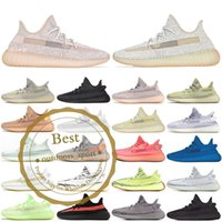 Hot Selling Static Reflective Running Shoes Synth Lundmark A...