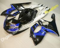 YZF600R-Verkleidung 1997-2007 für Yamaha YZF 600R Thundercat 97 98 99 00 01 02 03 04 05 06 07 Multicolor Body Fairing Kit