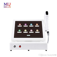 ultrasound machine Factory 12 lines 3d HIFU machine with 5 c...