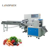 Máquina multifuncional de frutas e vegetais semi automática preço da máquina de embalagem de alta qualidade saco de travesseiro fábrica