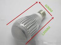 15W LED RGB-Birne 16 Farbwechsel 15W LED-Scheinwerfer RGB-LED-Glühlampe-Lampe E27 mit Fernbedienung mit 24 Tasten 85-265V