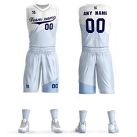 Custom Colourful Men Youth kids Basketball Jerseys Sets Unif...