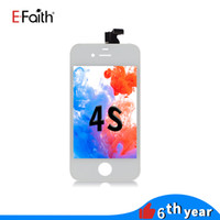 EFaith High Quality Lcd Display For iPhone 4s Touch Screen D...