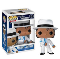 Michael Jackson Funko Pop Bad # 24 Vinyl Figure-Nuovo 2019