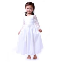 Wedding Dress Wholesale Kids Party Wear Children Frocks Desi...