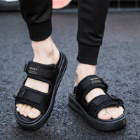 Hot Sale-Newest Nice Quality designer flip flops Slippers Mastermind -044V Suicoke Depa sandals Sole Slides