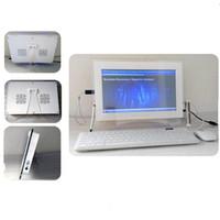 شاشة تعمل باللمس المهنية كلها في كمبيوتر واحد الكم الرنين المغناطيسي محلل الصحة