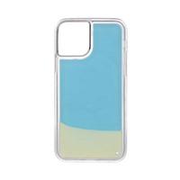 Neon Glow In Darkness Notluturent Glitter Case dla iPhone 11 Ciecz Luminous Sand Quicksand Telefon Case iPhone6 7 8 Plus X XS XR Max