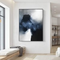 Large Abstract Painting Abstract Wall Art Painting On Canvas...