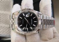 Mens BP-Fabrik 2813 Bewegungs-Uhr-Präsident Jubilee Armband 126333 126300 126334 126301 126333 116334 126331 Uhrwerk Automatik Uhren
