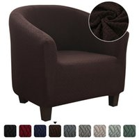 1PC Elastic Sofa Armchair Seat Cover Protector Washable Furniture Slipcovers