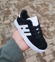 hot sell Fashion kids gazelles og boys girls shoe For baby p...