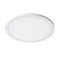 Lampada da pannello a LED per retrofit a LED estremamente sottile montata a soffitto da 12 pollici 120V dimmerabile 24W 5000K ETL