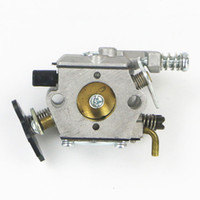 Karbüratör Zenoah G3800 G4100 G4300 daha 3800 38CC 2 zamanlı benzin motorlu testereler karbonhidrat uyuyor. repl. Komatsu 848C408100 carby karbüratör