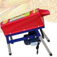220 V maïs machine de battage du maïs électrique décortiqueur machine à décortiquer le maïs de haute qualité