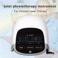 الأدوات الصحية للعلاج الطبيعي المشترك - العلاج بالليزر الأشعة تحت الحمراء للأشعة تحت الحمراء الأجهزة علاج الألم لجسمنا