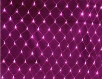 10MX8M LED очень большой рыболовная сеть свет фонаря открытый водонепроницаемый праздник полная Звезда рождественские украшения огни