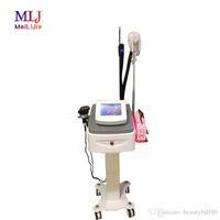 Оригинальный Cryolipolysis 40k кавитация RF лазер потери веса машина жир замораживание криотерапии машины для дома и салона