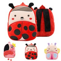 MAIOUMY Mochilas para niños Baby Girls Boys Kids Cute Cartoon Animal Backpack Mochilas escolares para niños pequeños