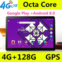 2019 newest 10. 1 inch tablet pc Android 8. 0 RAM 4GB ROM 128G...