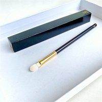 Tfseries concealer borstel 03 - synthetische haar luxe vloeibare crème concealer schoonheid make-up borstel