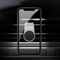 Автомобильный держатель телефона для мобильного телефона Поддержка в автомобиле Магнитного телефон Маунт подставки для планшетов и смартфонов