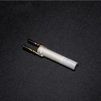 Fit For TC Kutusu Mod Dab Pen fıskiye 510 Tırnak V3 elektronik sigara Wax Vaporizer Kiti Titanyum Seramik Çiviler Atomizer ile cam